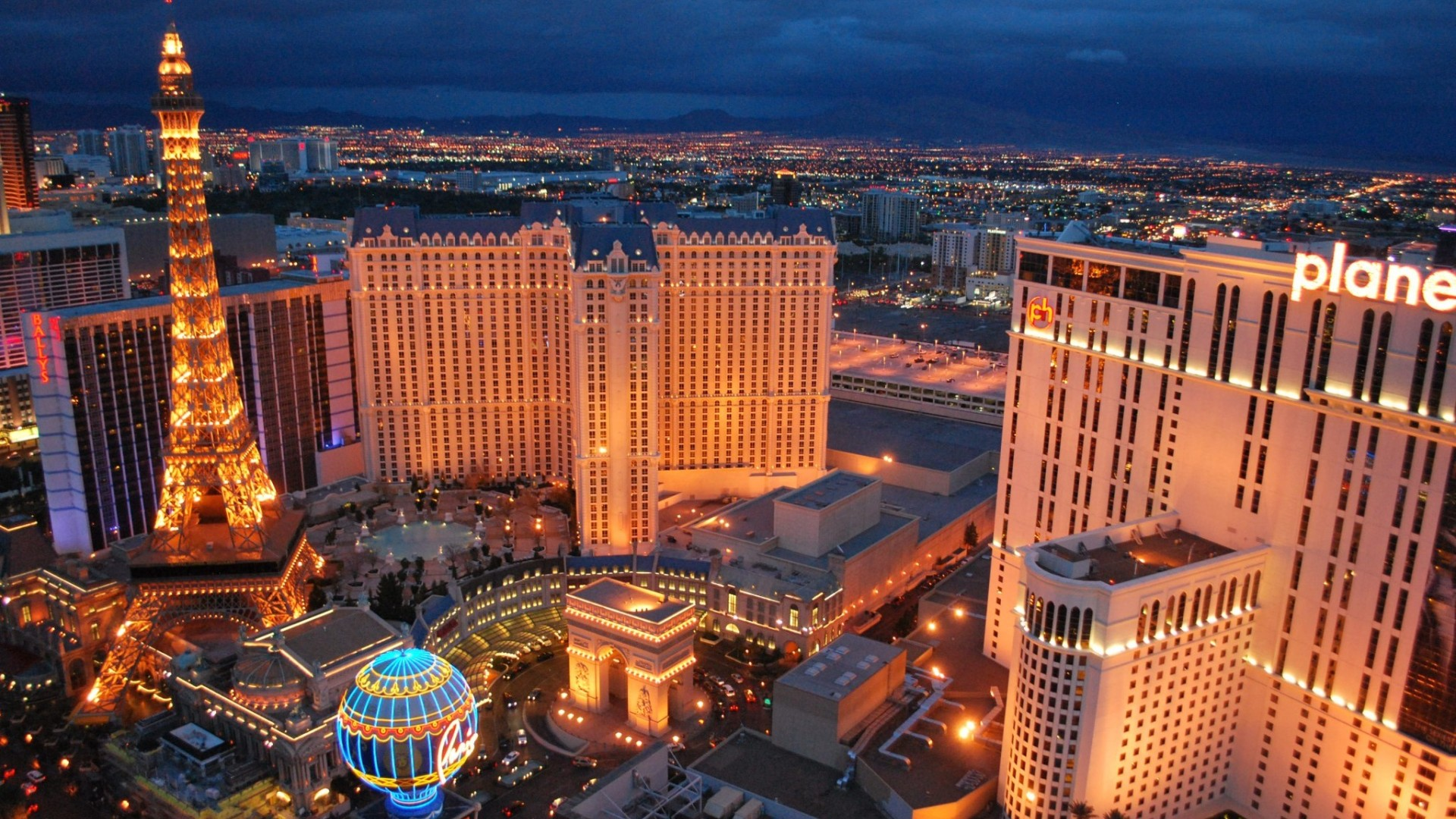 Las-Vegas-Widescreen-hd-Wallpaper